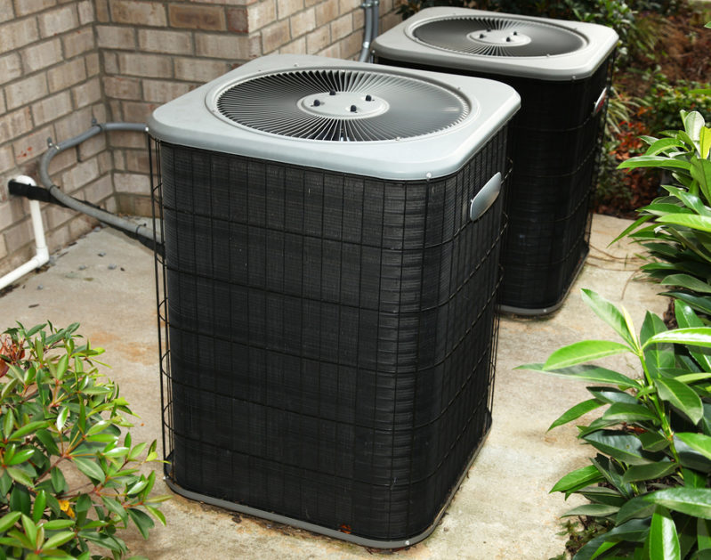 Austin, TX - Air Conditioning and Heating Repair